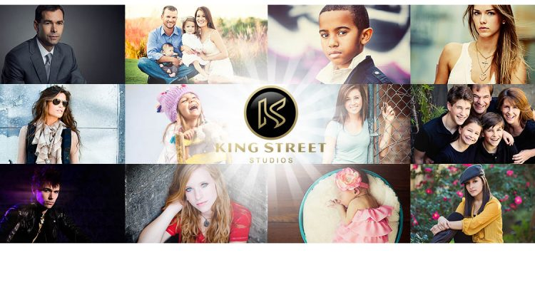 photographers in charleston sc- king street studios photography