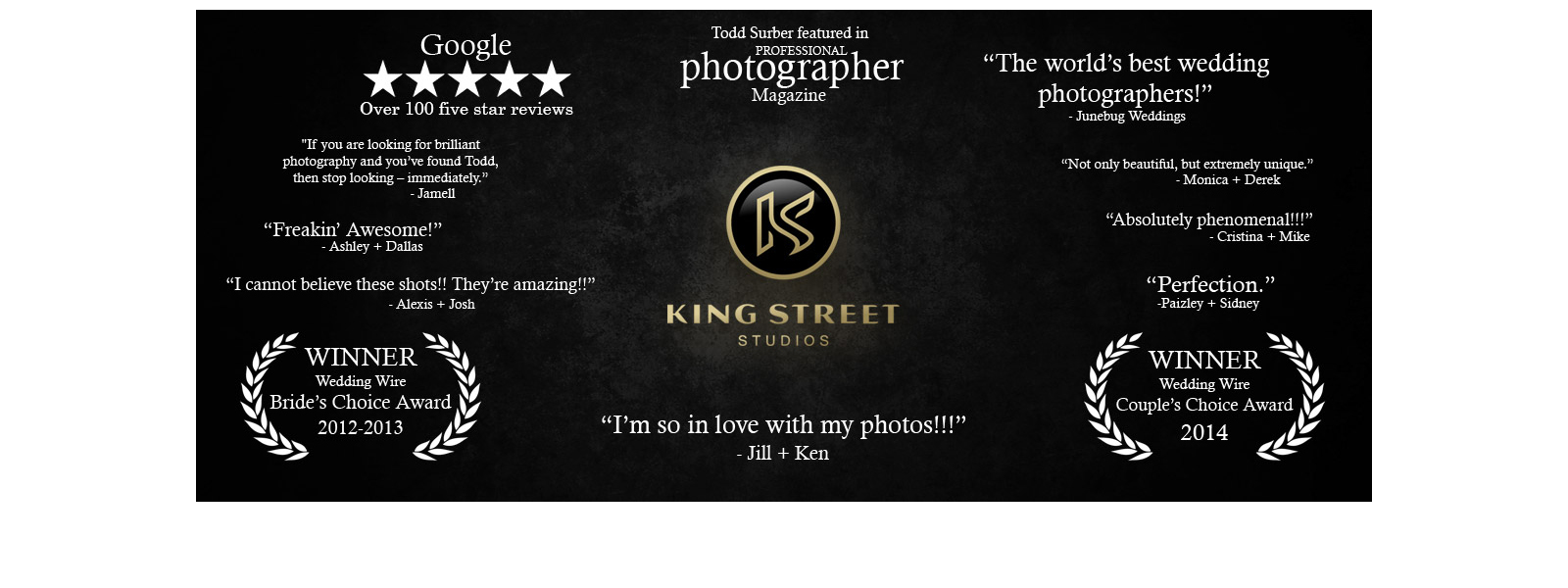 contact us banner for charleston photographers king street studios -7