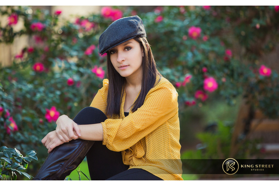charleston senior pictures of claudia by charleston senior portrait photographers king street studios (10)