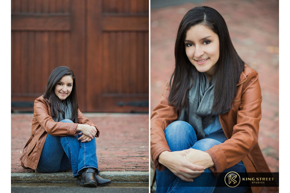 charleston senior pictures of claudia by charleston senior portrait photographers king street studios (2)