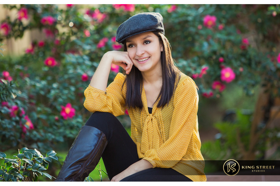 charleston senior pictures of claudia by charleston senior portrait photographers king street studios (9)