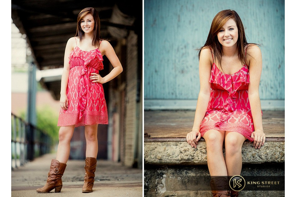 senior pictures and senior picture ideas – bett – by charleston photographers king street studios (1)