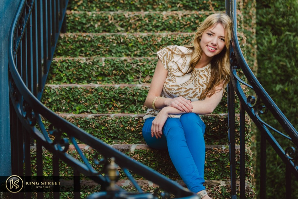 senior portraits and senior pictures by charleston senior portrait photographers king street studios-19