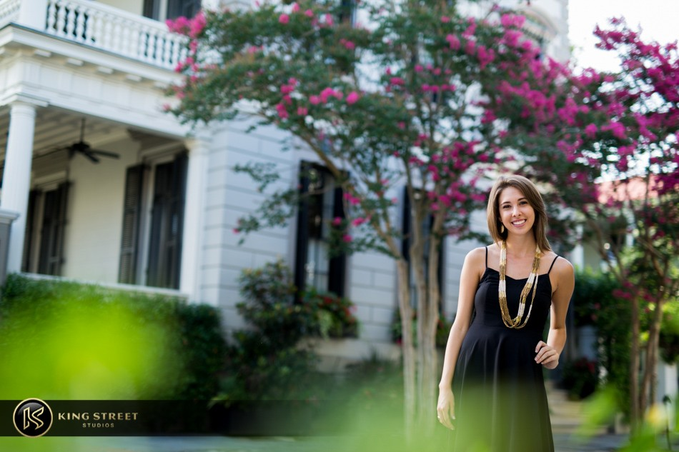senior portraits, senior pictures, and senior picture ideas – andi – by top charleston portrait photographers king street studios