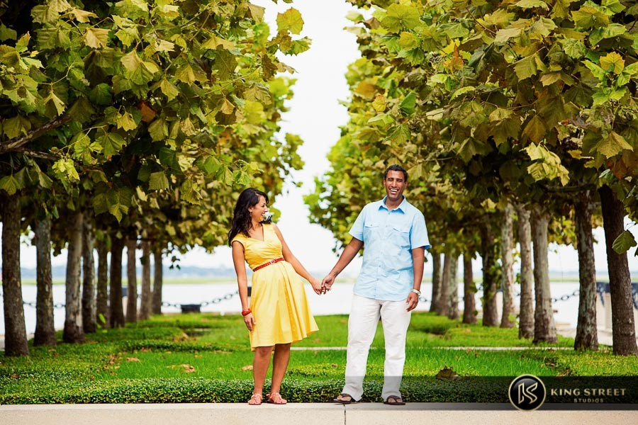 engagement pictures by charleston engagement photographers king street studios-11