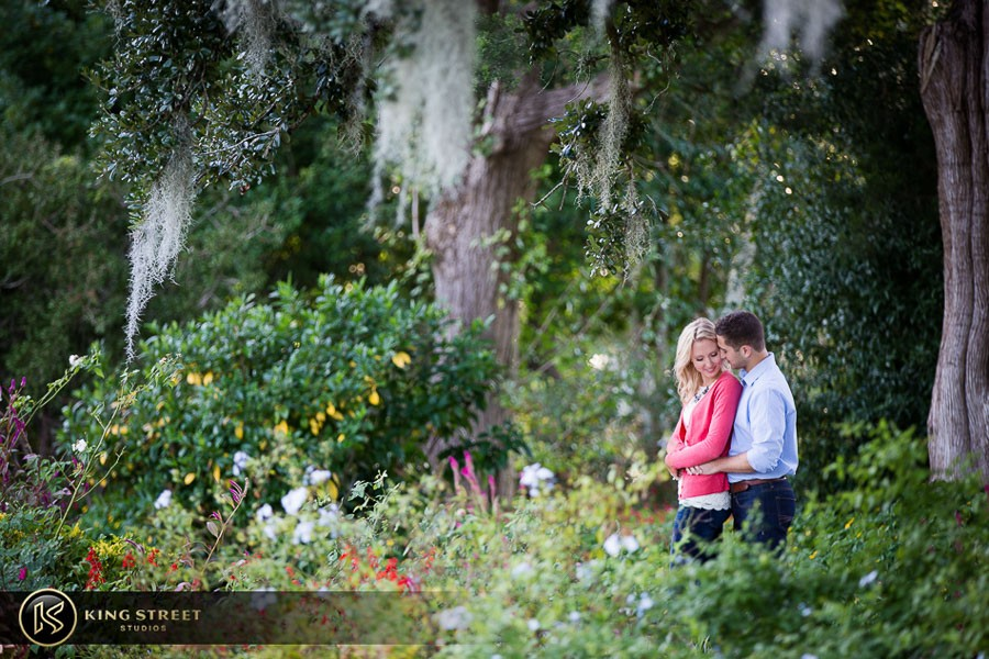 downtown charleston engagement pictures by worlds best wedding photographers king street studios