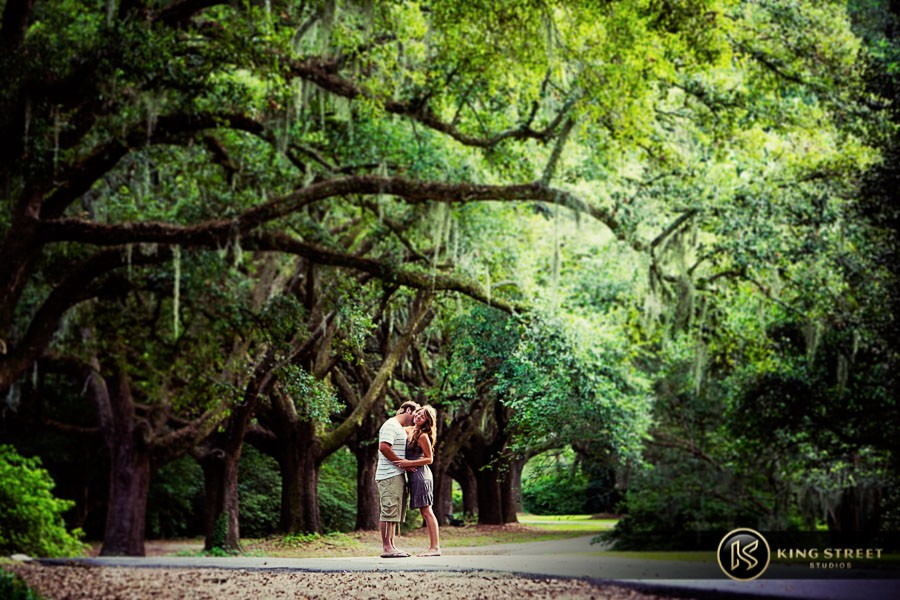 engagement pictures by charleston engagement photographers king street studios-18