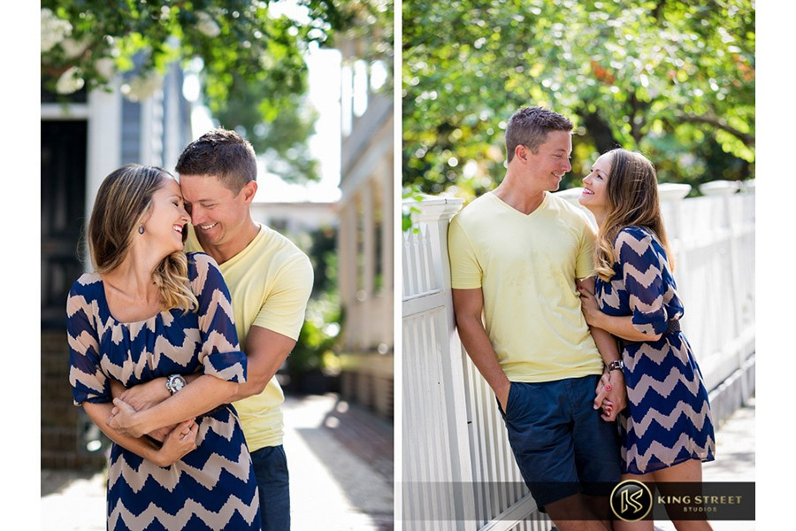 engagement pictures by charleston engagement photographers king street studios (200)