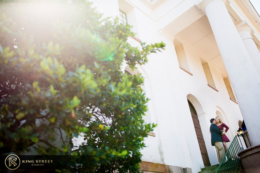 engagement pictures by charleston engagement photographers king street studios (205)