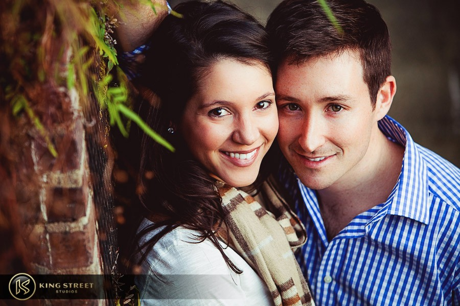 engagement pictures by charleston engagement photographers king street studios (208)