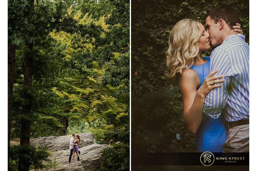 engagement pictures by charleston engagement photographers king street studios-77