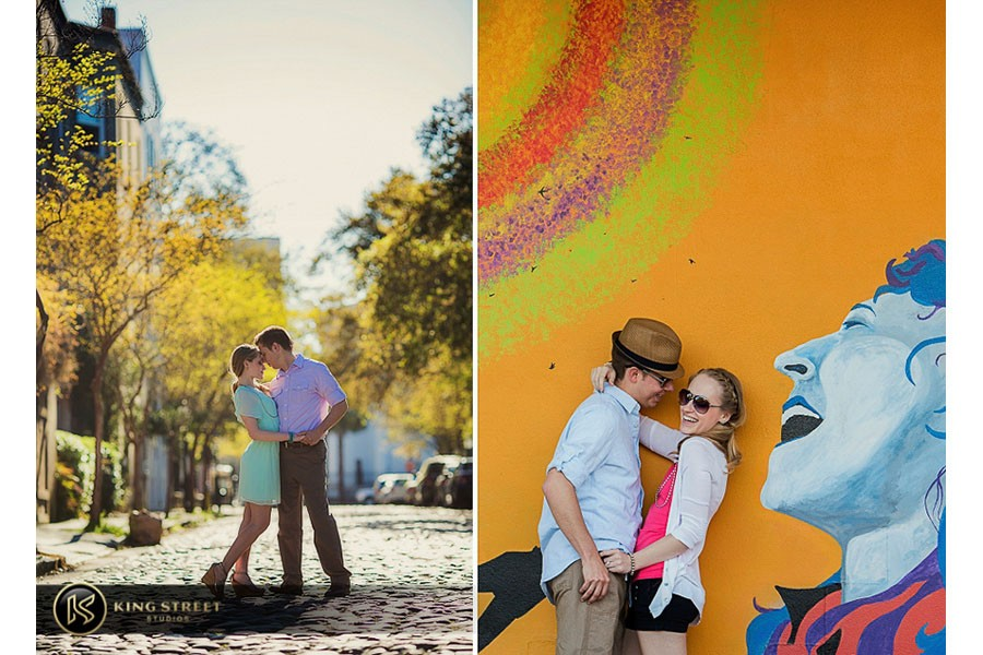 engagement pictures by charleston engagement photographers king street studios-86