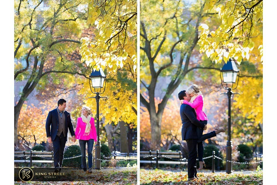 new york engagement pictures by new york wedding photographers king street studios (34)