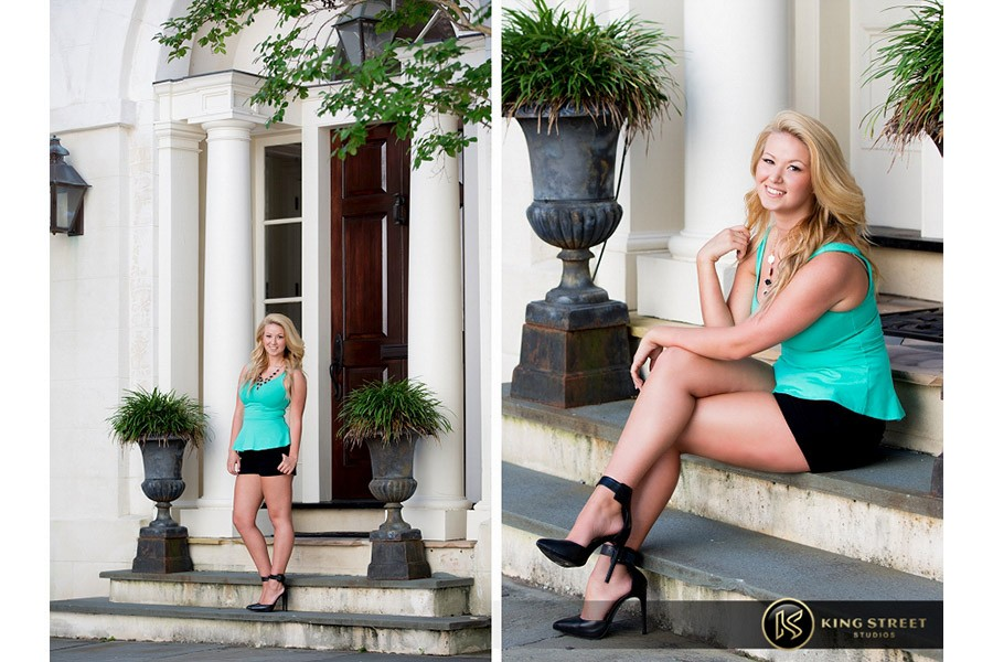 senior pictures by top charleston senior portrait photographers king street studios (13)