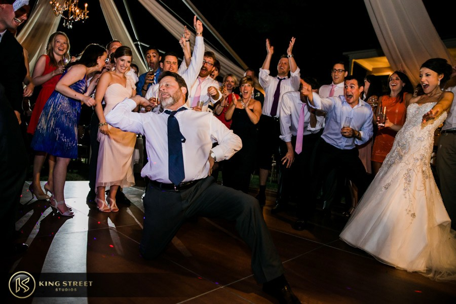 wedding reception pictures by charleston wedding photographers king street studios (1)