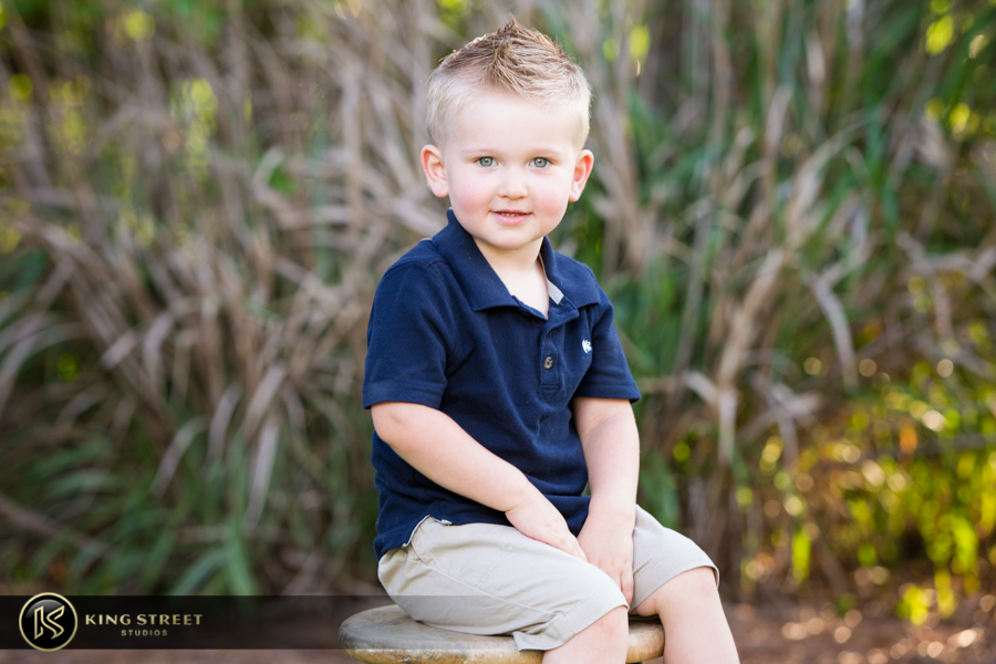 family portraits by charleston photographers king street studios