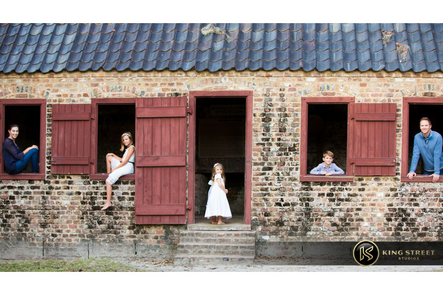 family portraits at boone hall plantation in charleston sc by top portrait photographers king street studios (400)