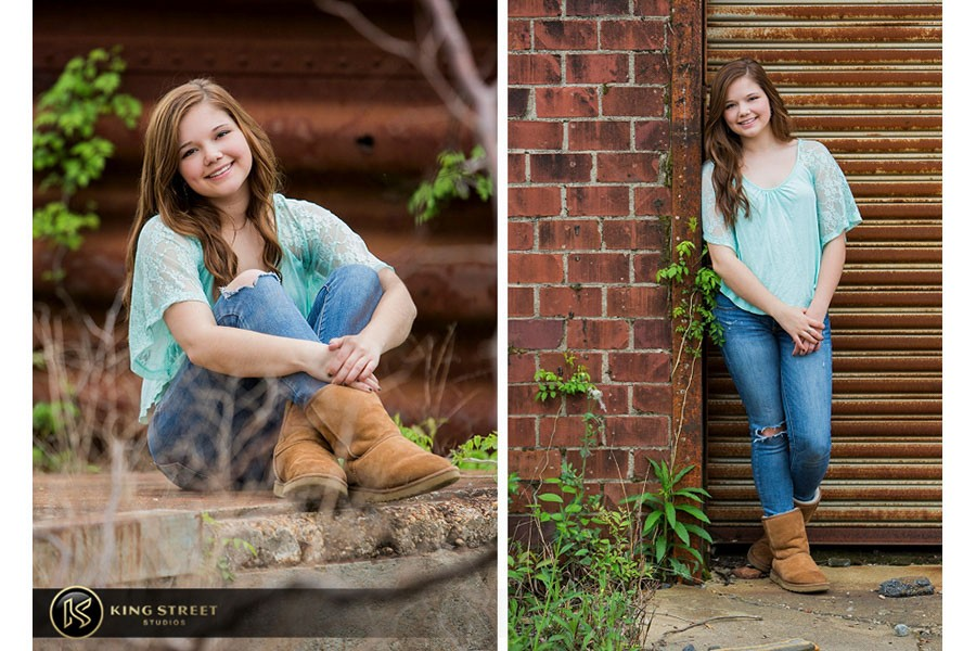 senior pictures charleston sc by charleston senior portrait photographers king street studios