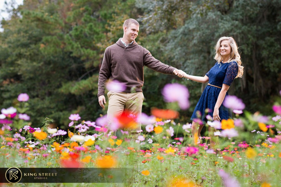engagement pictures boone hall plantaion charleston engagement photographers king street studios (201)