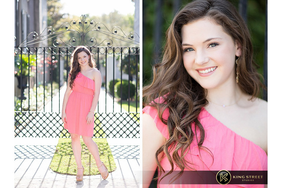 senior pictures photography by charleston senior portrait photographers king street studios (42)