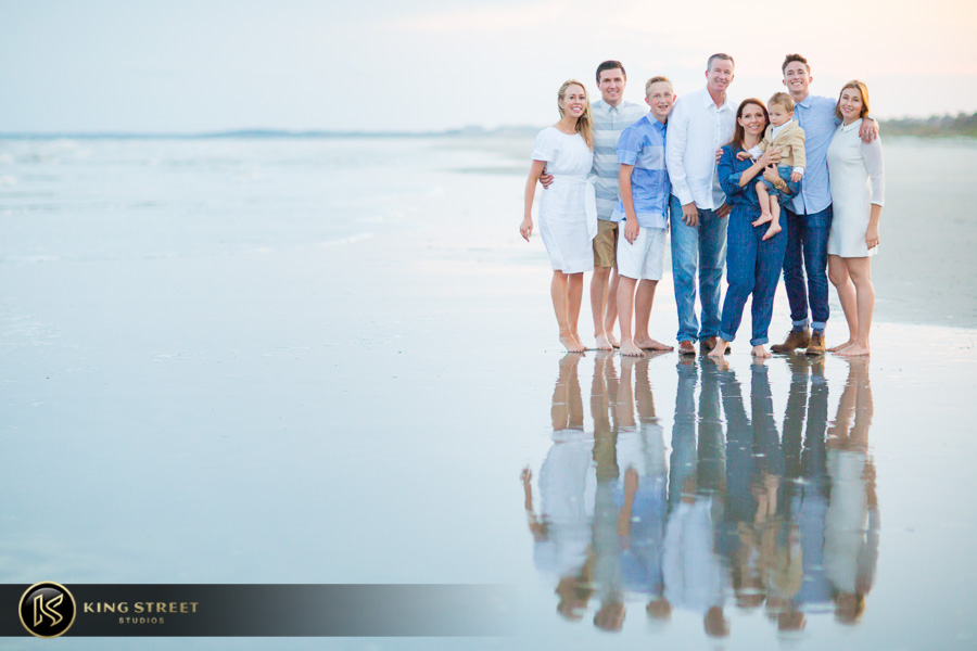family photography charleston, smiths by best charleston family portrait photographers king street studios