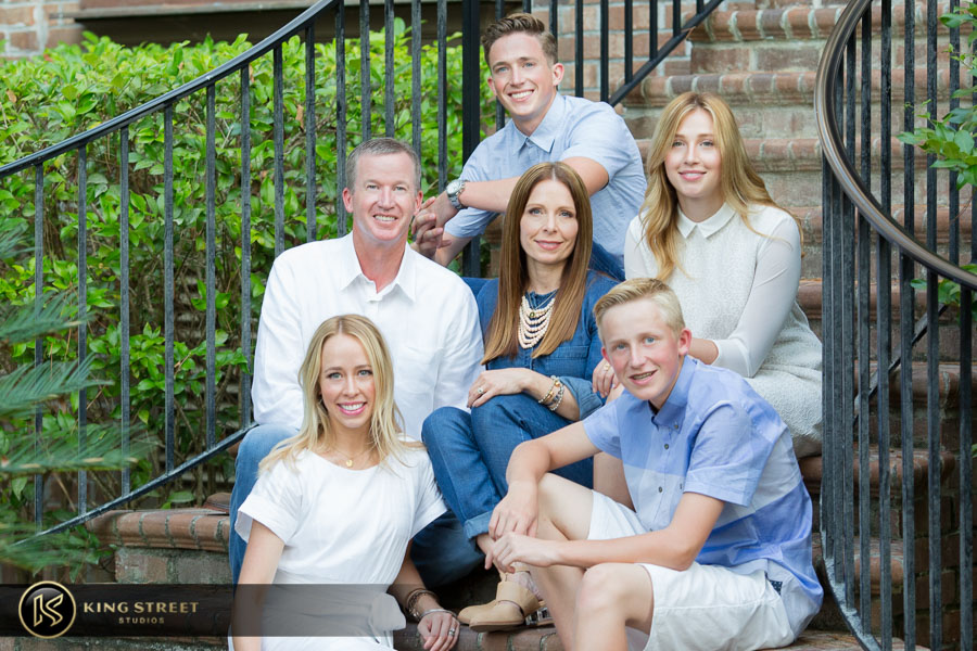 family pictures, smiths by charleston family portrait photographers king street studios (5)