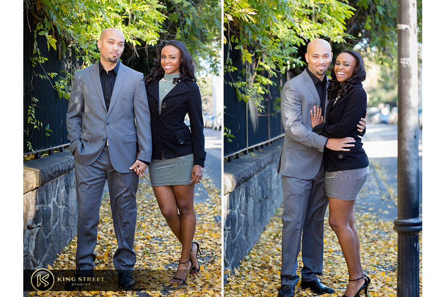 downtown charleston engagement pictures by charleston photographers king street studios (42)