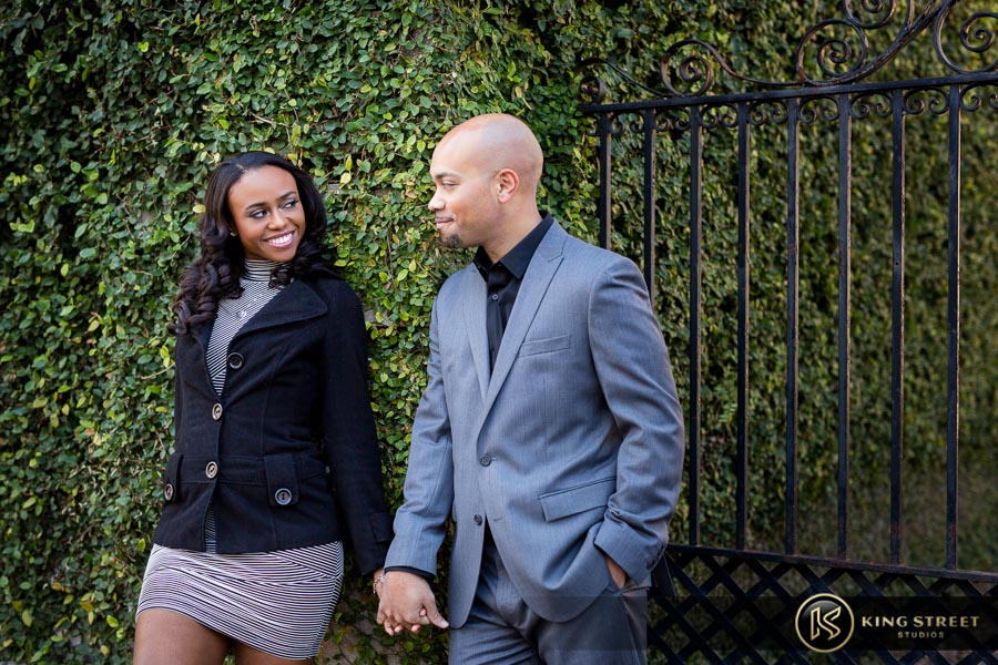 engagement photos charleston by top charleston wedding photographers king street studios