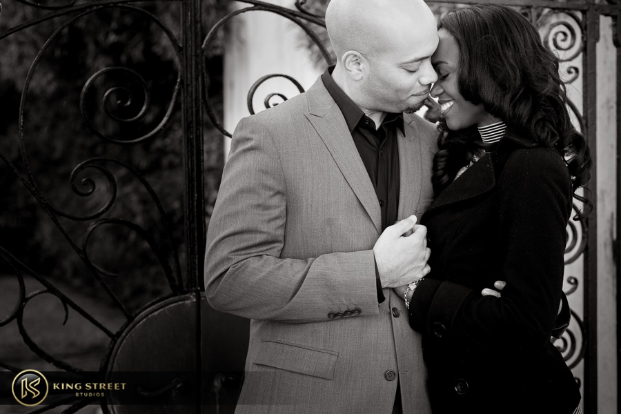 downtown charleston engagement pictures by charleston photographers king street studios-7
