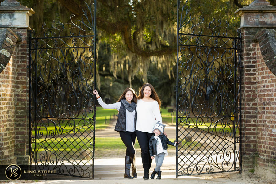family photos in charleston sc by charleston family portrait photographers king street studios-17
