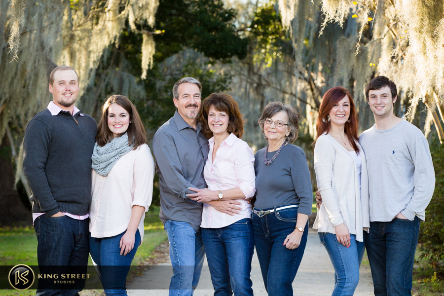 family portraits charleston sc by top portrait photographers king street studios (1)