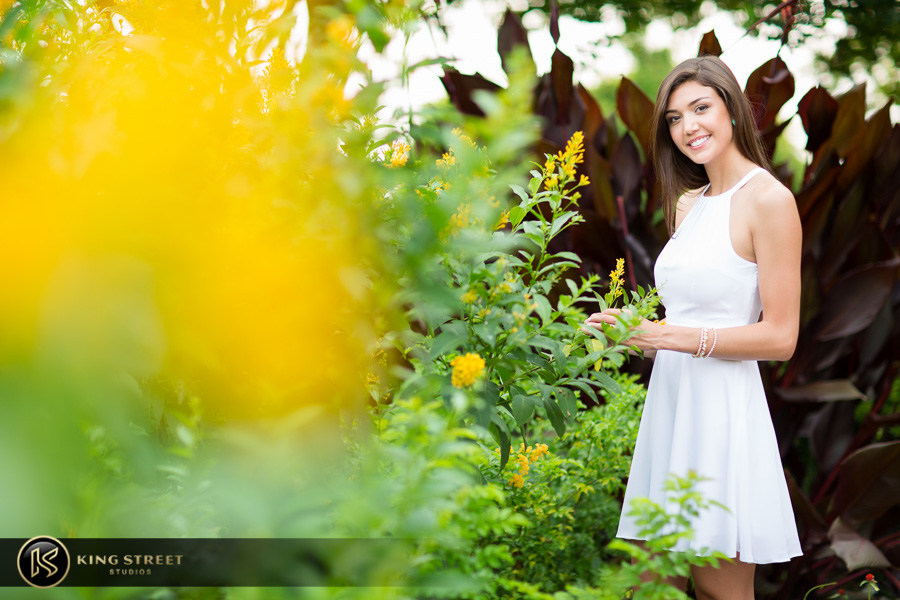 senior pictures at boone hall plantation by charleston senior portrait photographers king street studios (10)