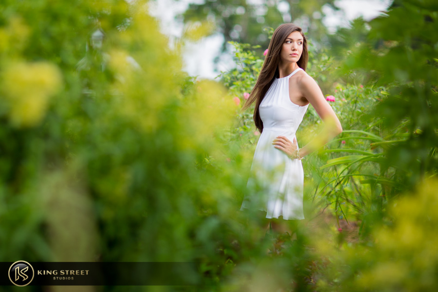 senior pictures at boone hall plantation by charleston senior portrait photographers king street studios (4)