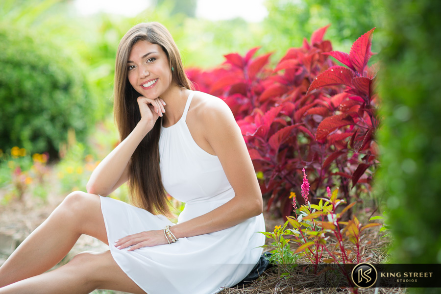 senior pictures at boone hall plantation by charleston senior portrait photographers king street studios (9)
