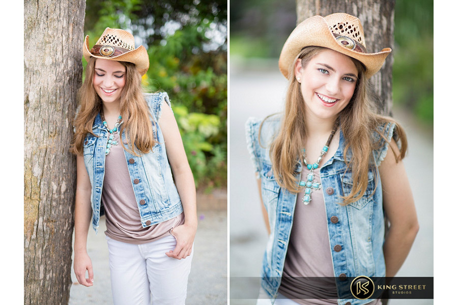 high senior portraits charleston by senior portrait photographers in charleston king street studios