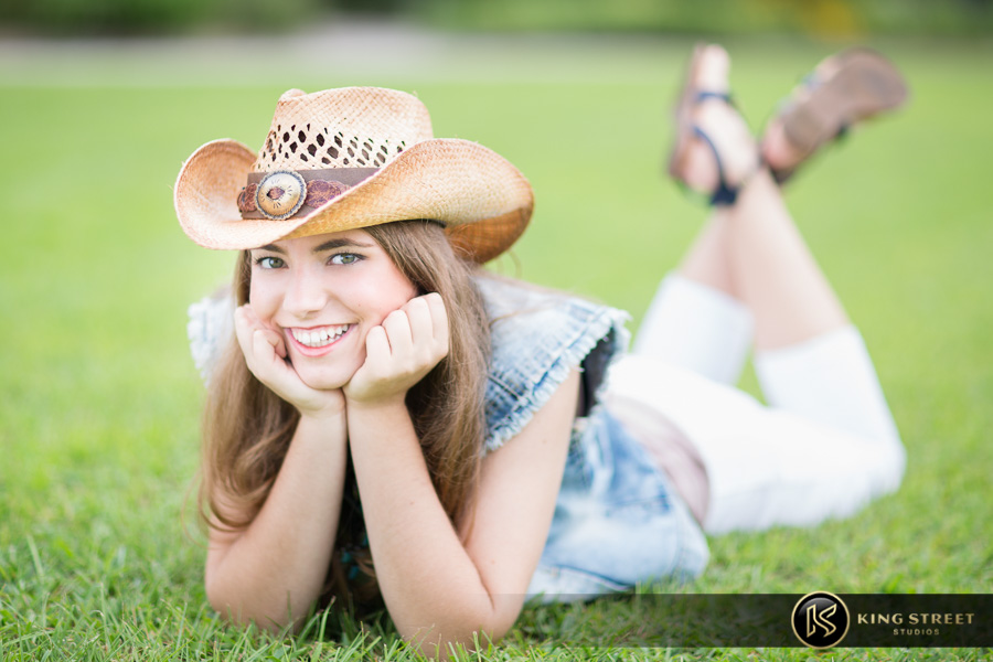 Senior Portraits Charleston by senior portrait photographers king street studios