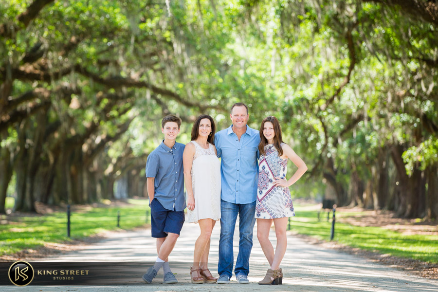 charleston sc family photos by family portrait photographers king street studios (6)